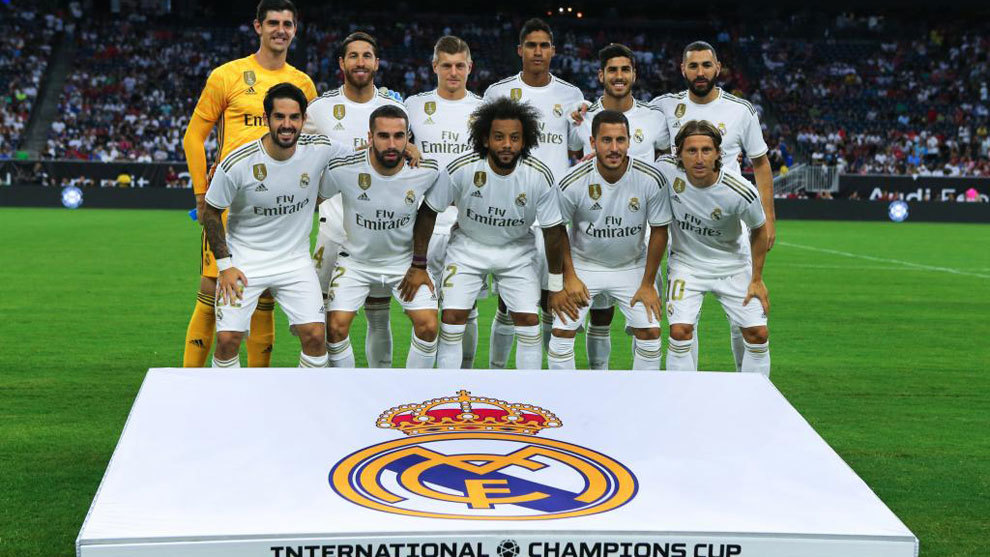Real Madrid s New Signings Preview Overtime Heroics