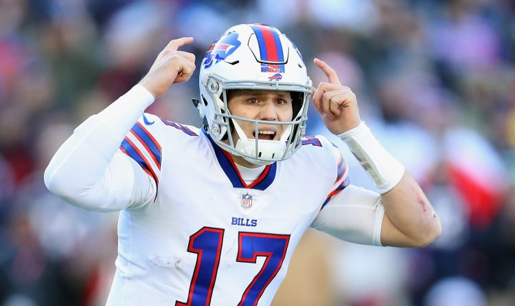 Bills and the AFC East