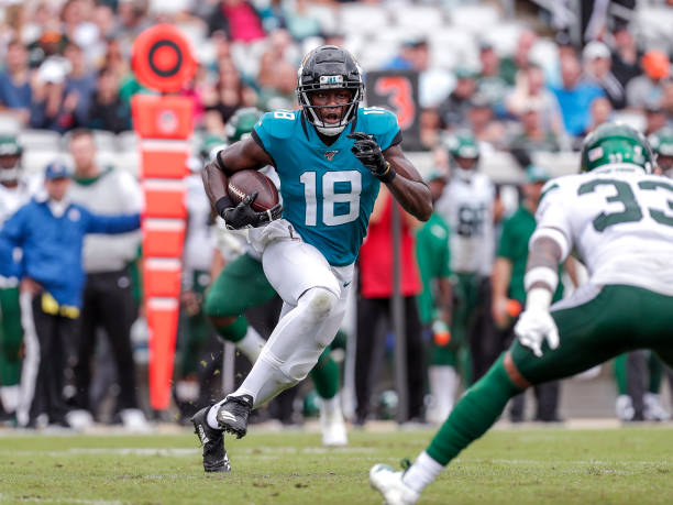 Week 9 Waiver Wire Adds: Fantasy Football
