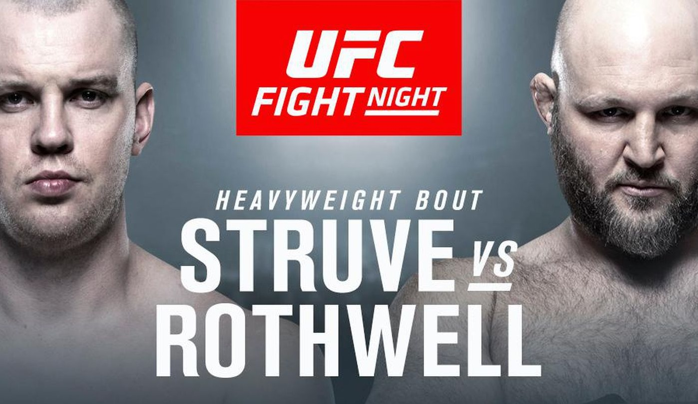 Ufc Washington Main Card Preview Overtime Heroics