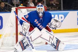 Henrik is one of the best to ever stand between the pipes.