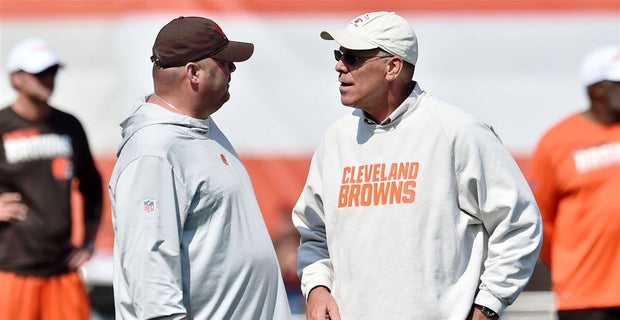 GM John Dorsey could fire Freddie Kitchens and hire Ron Rivera