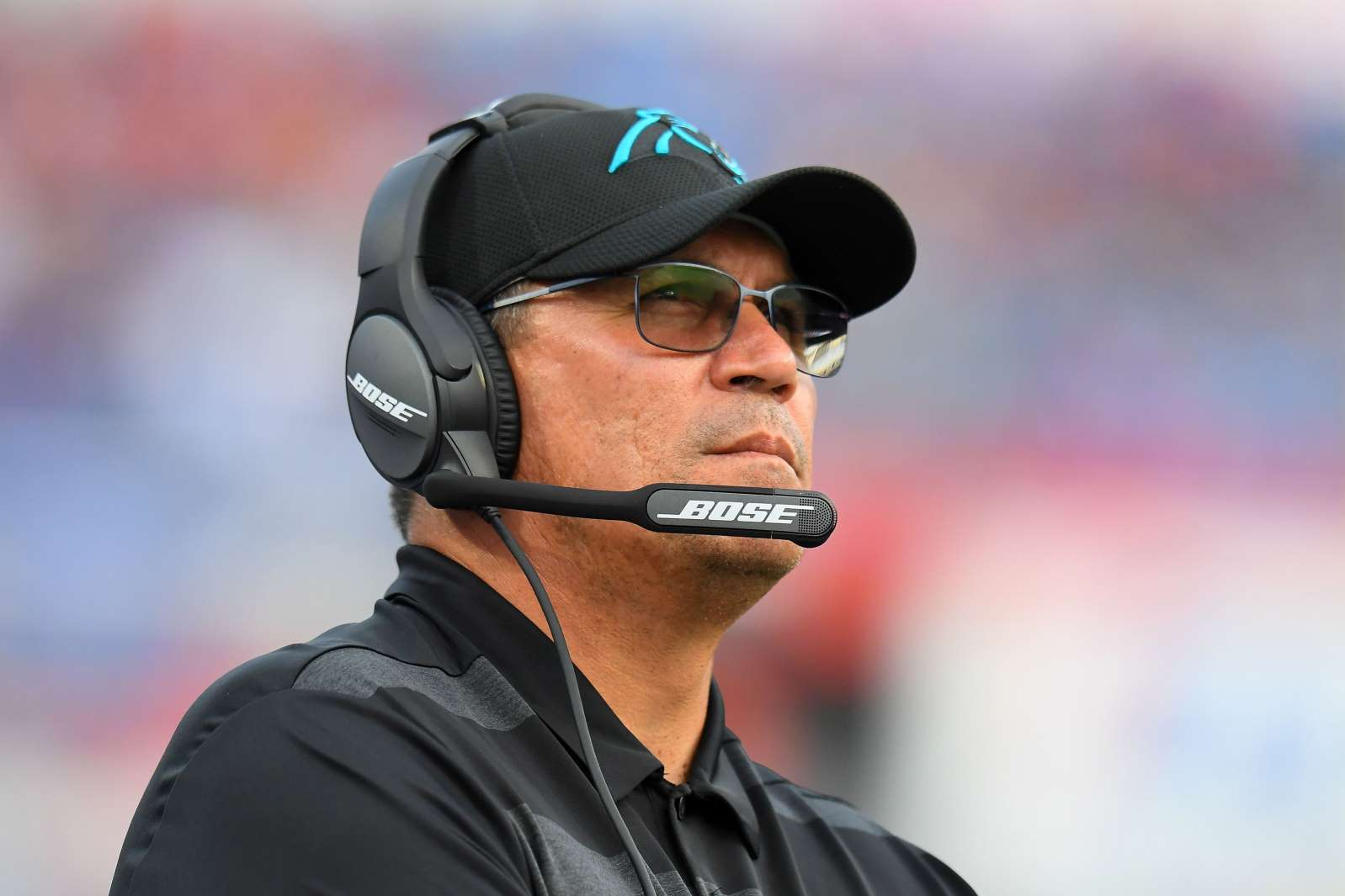 Landing Spots for Ron Rivera
