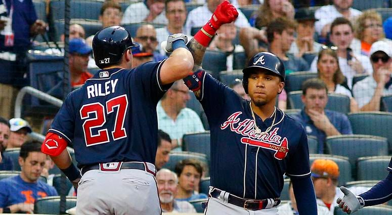 Camargo and Riley