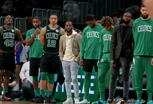 The Celtics Bench Must Step Up - Overtime Heroics