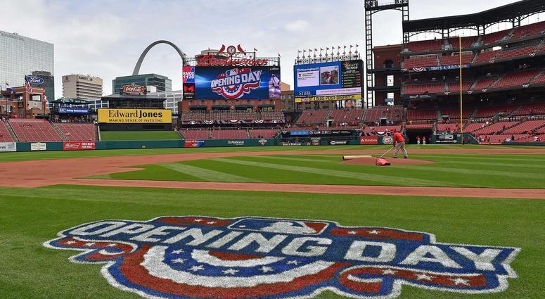 Cardinals 2019 opening day