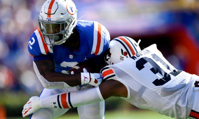 5 Running Back Prospects the Dolphins Should Consider in the 2020 NFL Draft