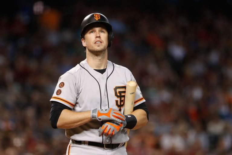 Breaking News: Buster Posey Opts Out