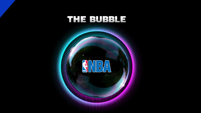 Bubble Breakouts: 3 NBA Players Primed to 'Breakout'