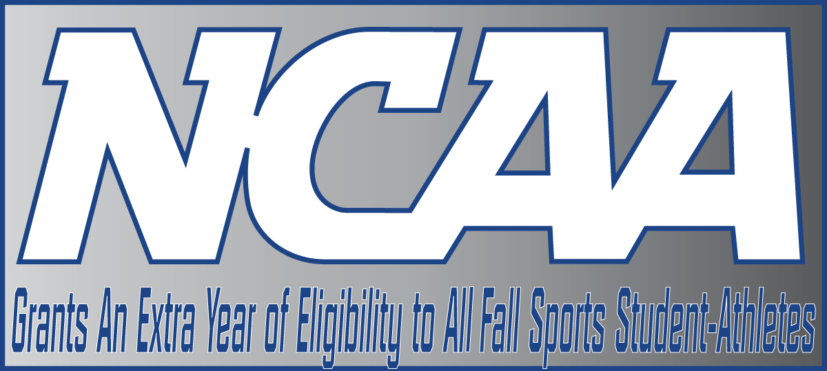NCAA Grants 1 more year of eligibility