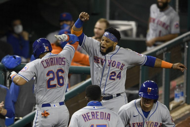 Mets' Frustrating Season Full of Ups and Downs