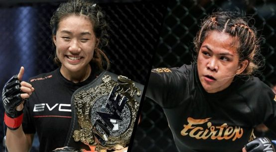 Angela Lee, Denice Zamboanga Takes Shots At Each Other