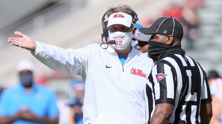 2021 Outback Bowl Recap: Unranked Ole Miss Has Amazing Game Against No. 11 Indiana