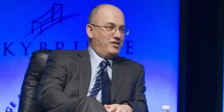 Steve Cohen Cleans House on First Day as Mets' Owner