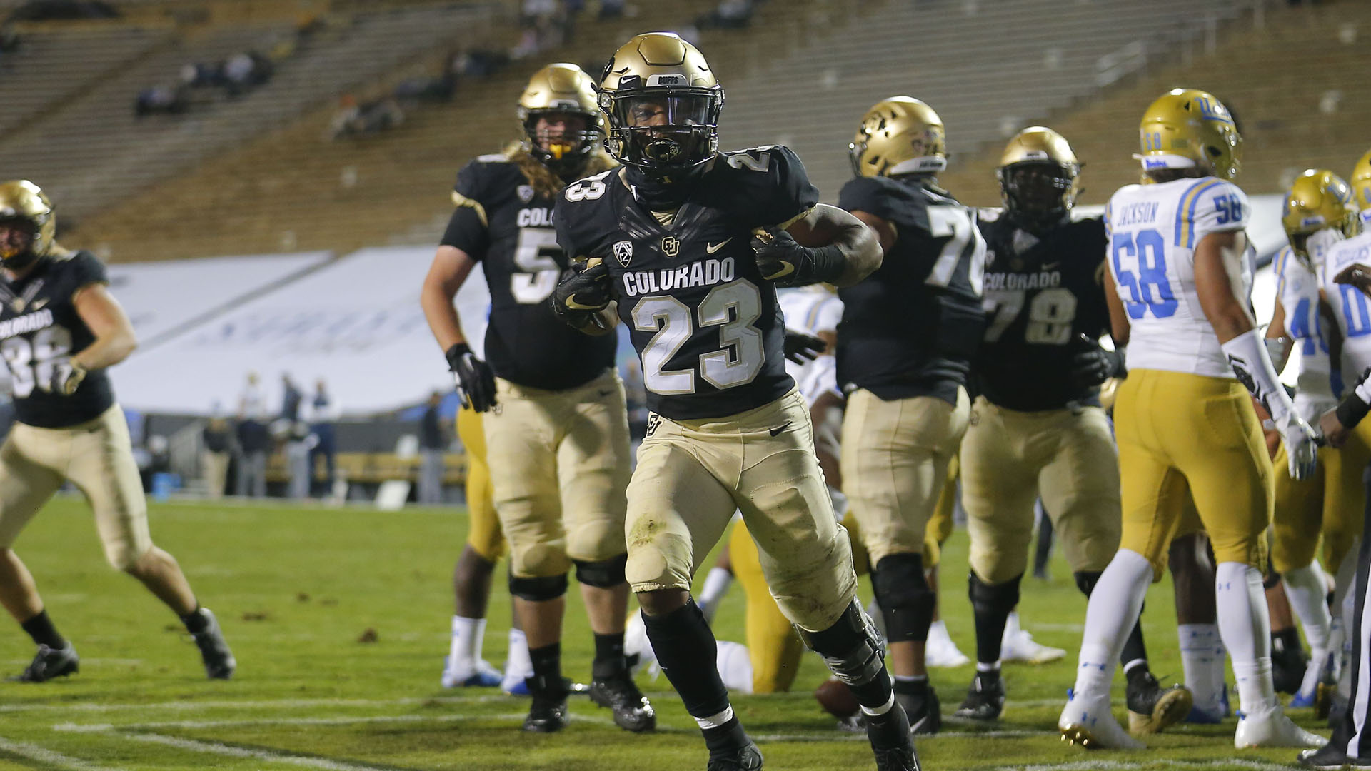 CU Game Review