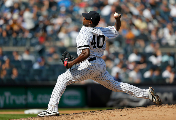 2021 New York Yankees: Underrated Rotation Will Show Power