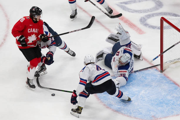 The Golden Turning Point Of The 2021 World Juniors