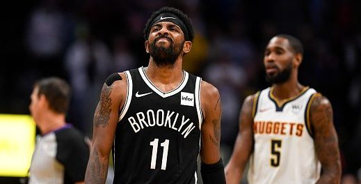 How Will Kyrie Irving Impact the Brooklyn Nets Upon His Return? Will the Star Still Shine?