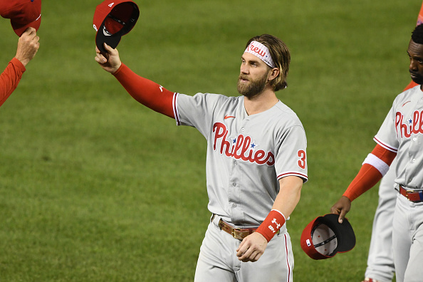 2021 Philadelphia Phillies:  What the Club Is Paying