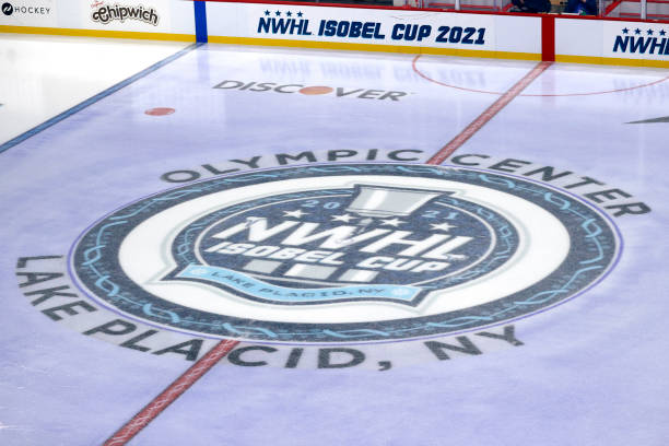 2021 NWHL Season Suspended Due to COVID-19