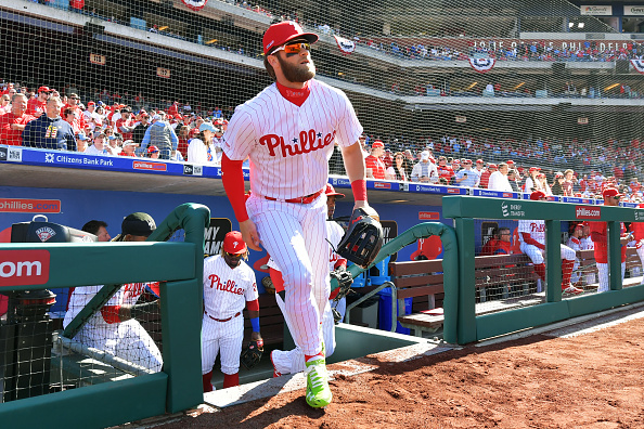 2021 Philadelphia Phillies: Opening Series Preview