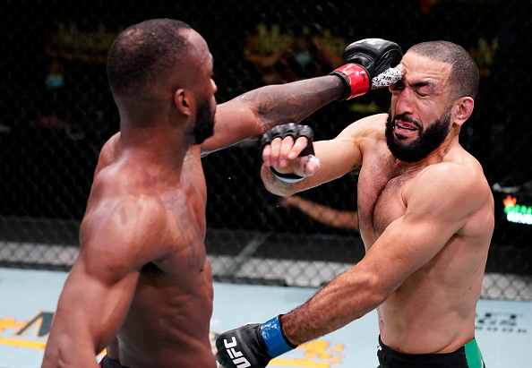 UFC Vegas 21 Takeaways and Results