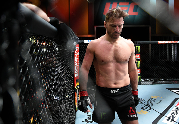 Matchmaking for the UFC 260 Losers