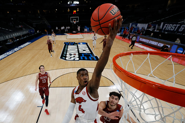 College Basketball Way-Too-Early Top 10 for the 2021-22 Season